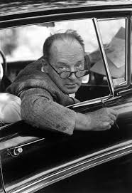 nabokov was such a jerk the boston globe date taken 9 1958 description author vladimir nabokov looking out car window