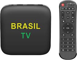 Amazon.com: BOMIX 2021 New Version Brasil TV IPTV Brazil TV Box Quad-core  ARM Cortex CPU Penta-core ARM Mali-450 GPU 7 Days Playback: Computers &  Accessories