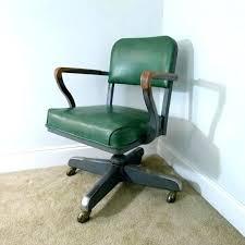 vintage desk chair retro leather desk chair saint vintage office chairs saint home in vintage office vintage desk chair