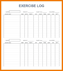 Monthly Workout Schedule Template Free Printable Exercise Calendars Healthy Workouts Workout