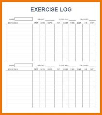Workout Plan Sheet Strength Training Workout Schedule Template Monthly Plan