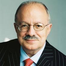 Eduardo J. Padron, Ph.D. | U.S. Chamber of Commerce Foundation