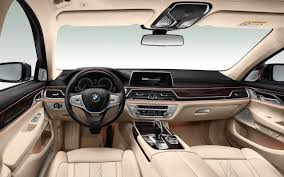 2018 BMW X7 SUV Interior - New Concept Cars