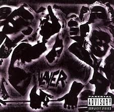 <b>Slayer</b> - <b>Undisputed</b> Attitude - Encyclopaedia Metallum: The Metal ...