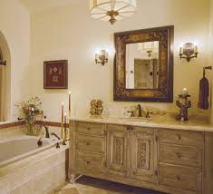 traditional bathroom vanity designs. Incredible Interior Design For Traditional Bathroom Using Mirror With Light And Vanity Also Drawers Designs
