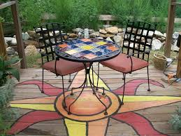 patio paint ideasInspiring Outdoor Floor Painting Ideas with Patio Paint Ideas