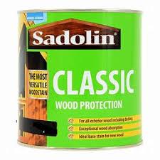 Sadolin Classic Colour Chart Sadolin Classic Tinted Colours