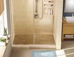 home interior useful shower pan replacement how to replace a you from shower pan replacement