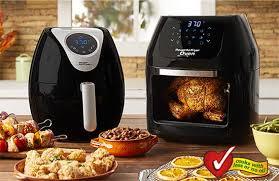 power air fryer oven vs power air fryer xl