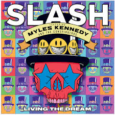 <b>Slash</b>: <b>Living The</b> Dream - Music on Google Play