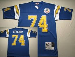 Guilty 07u3c7hc2k4 74 ��top 2019 Barneys Nfl Throwback Saints Chargers Seller�� Kelcher San From Merchandise Gear Amazon Blue Gear 2018 Bears Louie 100 Quality Navy Diego