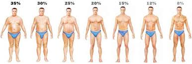 How To Find Out Fat Percentage Calculate Your Body Fat Percentage The Fitspirational Blonde