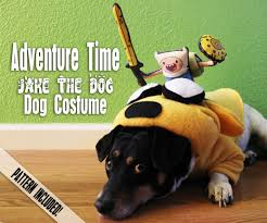 nibbler dog costume. adventure time jake the dog - costume nibbler dog costume
