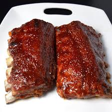 how to make bbq ribs in the oven fox