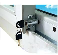 sliding door security bar. Burglar Bars For Sliding Glass Doors Patio Door Safety Bar Security Lock