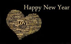 Happy New Year 40 Images Wishes Quotes Greetings SMS Status Magnificent December Prayer For Happiness Quote Or Image Download