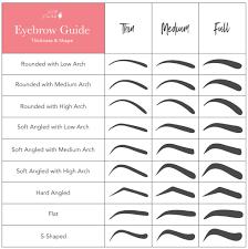 Eyebrow Brush The Secret To Eyebrow Shaping 100 Pure