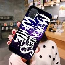 <b>motionless in white</b> phone case