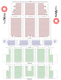 Providence Performing Arts Center Seating Chart Www