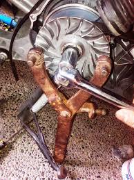 mio mx transmission maintenance atilde st atilde b atilde d atilde  yamaha mio 125 mx