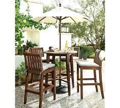 sunbrella high back outdoor chair cushions dining patio
