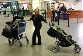 car seat travel bags carriers transporters travels view larger