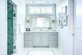 classic white bathroom ideas. Classic Gray And White Bathrooms Grey Bathroom Grout Tiles Yellow Decor Ideas S