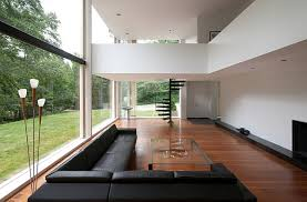 mezzanine furniture. View In Gallery Beautiful And Airy Glass House With Expansive Mezzanine Level Furniture