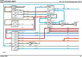 land rover discovery rear wiper wiring diagram wiring diagrams