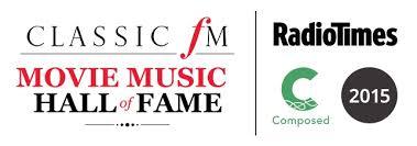 Movie Music Chart Classic Fm