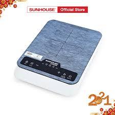Bếp điện từ cảm ứng SUNHOUSE MAMA SHD6872