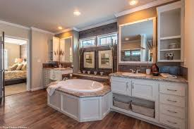 the sorora ii master bath