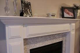 glass tile fireplace surround beneficial marble fireplace paint full size marble fireplace the makeover