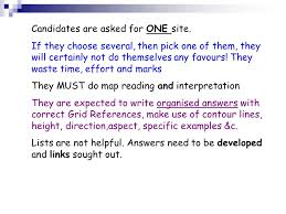 example essay plan learning disability