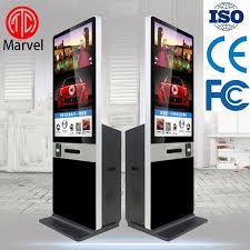 Portable Vending Machines Beauteous Hot Sell Portable Vending Machine Digital Touch Screen Digital Photo