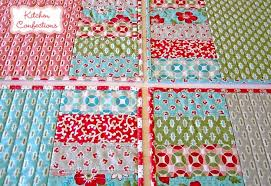 25 Small Quilting Tutorials & Placemats are a great way to start out on small quilting projects. Find out  more at Sew 4 Home. Adamdwight.com