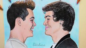 28 collection of ethan dolan drawing edits