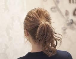 出産後のらくな髪型はどんなのがおすすめ クセ毛専属美容師