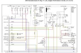 2004 hyundai santa fe electrical diagram 2004 2004 hyundai santa fe wiring schematic wiring diagram on 2004 hyundai santa fe electrical diagram
