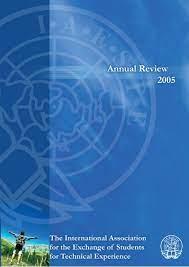 view annual review iaeste