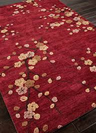 75 best red area rugs images on regarding rug decor 11