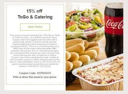 deals at olive garden. Check Out These 3 HOT Deals From The Olive Garden! *$1 Kid\u0027s Meals With Purchase Of An Adult Entree! (Limit Two (2) $1 Kids At Garden