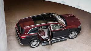 The maybach gls is the luxury marque's first entry into the crossover segment. Mercedes Maybach Gls 600 Super Luxury Suv Walkaround Video