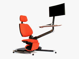 forget standing desks are you ready to lie down and work wired stand up desk chair ikea with r