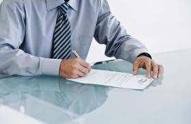 There are many different types of resume paper.