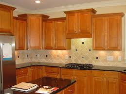 ideas oak cabinets with granite countertops also enchanting white honey kitchen 2018