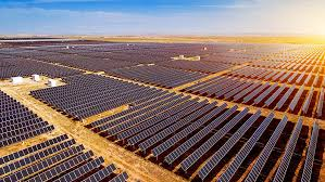 Solar Stocks, Known For Thrills And Spills, Hint At A Stable ...