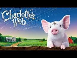 Bilderesultat for charlotte's web