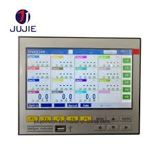 Instrument Frequency Chart Digital Paperless Chart Recorder For Pressure Temperature Frequency