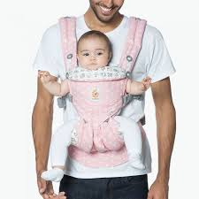 Omni 360 Baby Carrier - Hello Kitty Play Time | Ergobaby